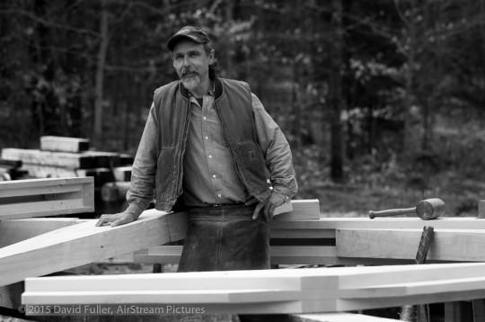 Timber Framer