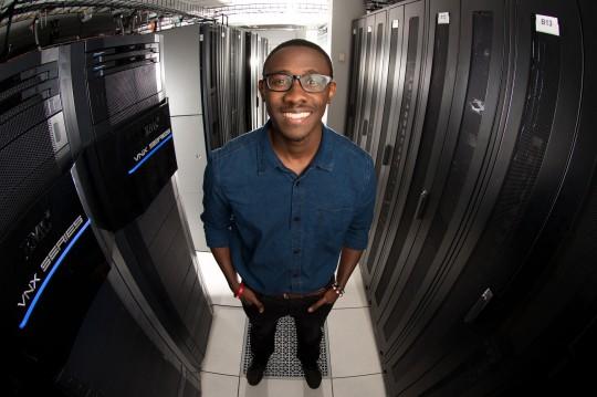 Server Tech